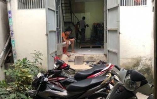 Nhà HXH 364/70/ Thoại Ngọc Hầu,P.Phú Thạnh,Q.Tân Phú,giá 3,75 tỷ TL
