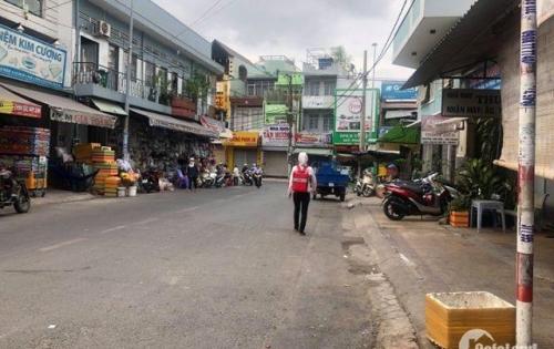 Mtkd Võ Công Tồn 4x14.25 khu sung, ngay bên chợ Tân Hương