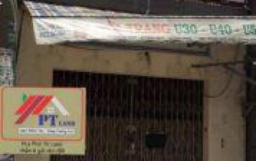 Cần bán gấp nhà 2 mặt tiền Nguyễn Súy, P.Tân Quý, Q.Tân Phú.