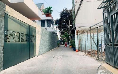 Bán nhà Tân Hương 5x12 đúc 3,5 tấm hẻm 5m thông giá 6,8 tỷ