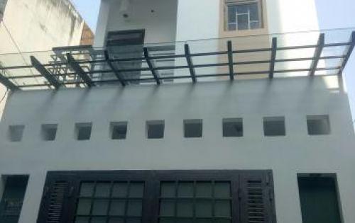 Bán nhà hẻm thẳng 7m Gò Dầu, 4mx12m, 1 lầu, 5.3 tỷ, P. Tân Quý, Q. Tân Phú