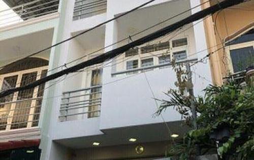 Bán nhà HXH 115 Lê Trọng tấn, 4mx12m, 2 lầu, mới, 4.8 tỷ, P. Tây Thạnh, Q. Tân Phú