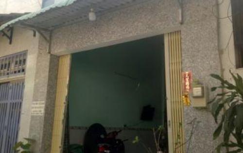 Nhà hẻm xe tải Thông Đường Lê Thúc Hoạch, dt 4x12, nhà cấp 4 mới, giá 4.5 tỷ. giá tốt