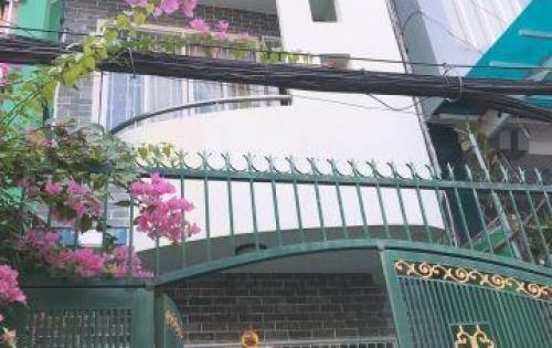 Bán Nhà HXH 8m Cầu Xéo.Tân Sơn Nhì,Tân Phú.DT 4x19m.3 tấm Giá tốt 7,5 tỷ