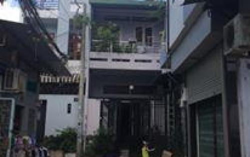 Bán Nhà; Hẻm XH 4x13m -1gác - 3.7 Tỷ - Đô Đốc Long, P Tân Qúy-Q Tân Phú