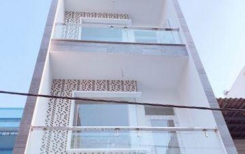 Nhà mới xây 100% HXH thông tứ phía đường Vường Lài, 4x15, 3.5 tấm 6.7 tỷ