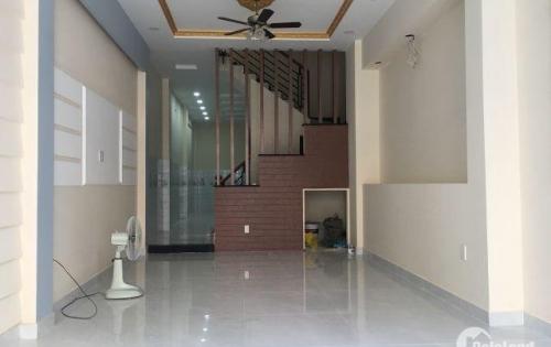 Bán nhà hẻm thông 6m Vườn Lài,4mx17.5m, 3.5 tấm, nhà mới, 6.5 tỷ, P.Phú Thọ Hoà