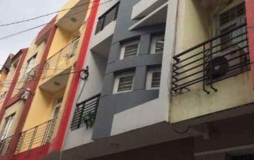 Ch/ch bán nhà H7M hẻm 271/ đ.Trịnh Đình Trọng,dt 4x15.3m, 2 lầu giá 6.9 hẻm