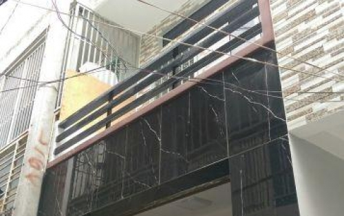 Chính chủ bán nhà mới hoàn thiện tại quận Tân Phú, ở ngay, giá rẻ