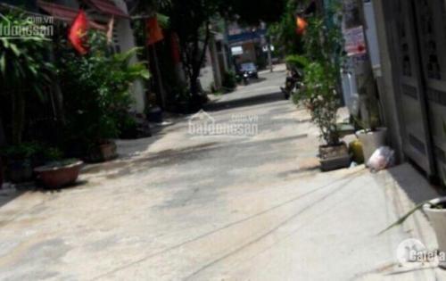 Bán nhà hxh 35 Nguyễn Hữu Tiến, 4mx16m, 4 lầu, 6.3 tỷ, P. Tây Thạnh, Q. Tân Phú