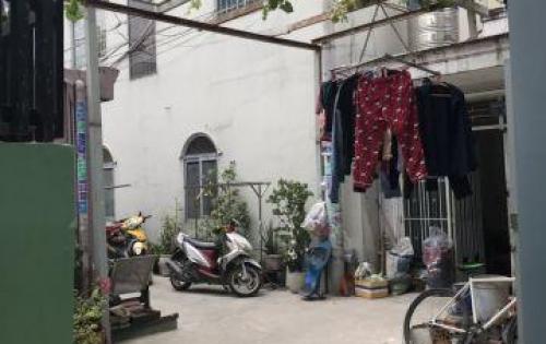 Bán nhà hẻm đường Tân Kỳ Tân Quý. DT 3,6 x 10, Nở hậu 3,7. Giá 2,75 tỷ