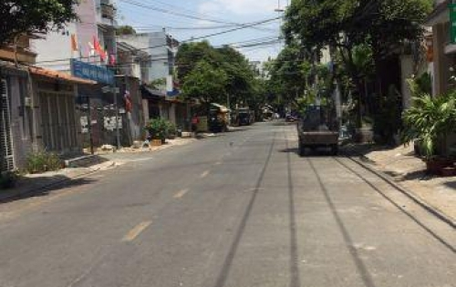 Mặt tiền xây trọ đ.Nguyễn Văn Tố,dt 5x33m,giá 14 tỷ,p Tân Thành