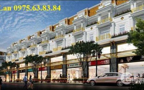 Cần bán shophouse mặt đường Lê Trọng Tấn - Chính chủ gọi 0975 63 83 84