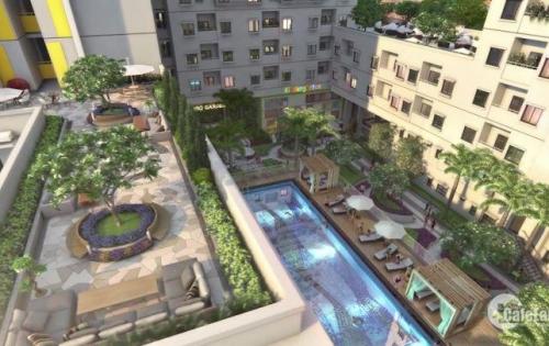 Kiệt tác căn hộ Thủ Đức -Fresca Riverside - Nhanh tay sở hữu