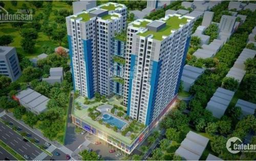 Chung Cư Sài Gòn Avenue - Thủ Đức chiết khấu cao,ưu đãi lớn.