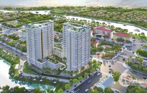 Chỉ cần 1 tỷ 6 sở hữu ngay căn hộ vị trí đẹp - Fresca Riverside