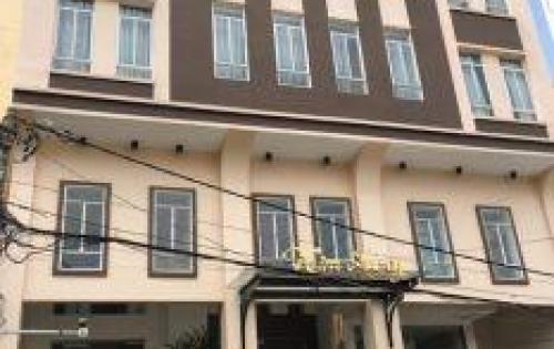 Khách Sạn Đường Hàn Thuyên - Hữu Nghị Quân Thủ Đức