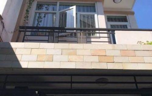 Chính chủ bán nhà gần chợ Hiệp Bình phường Hiệp Bình Chánh, 1 trệt 2 lầu, diện tích 75m2