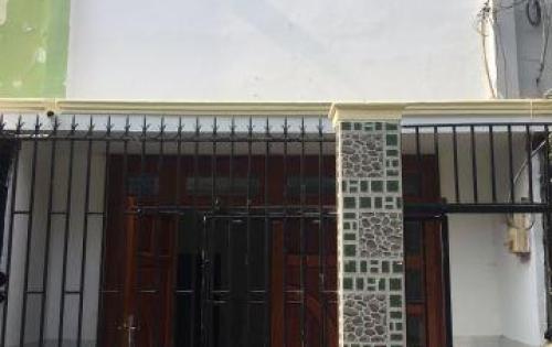 Bán nhà 50m2 đường số 16 Hiệp Bình Chánh, gần Giga Mall Phạm Văn Đồng và Bình Triệu