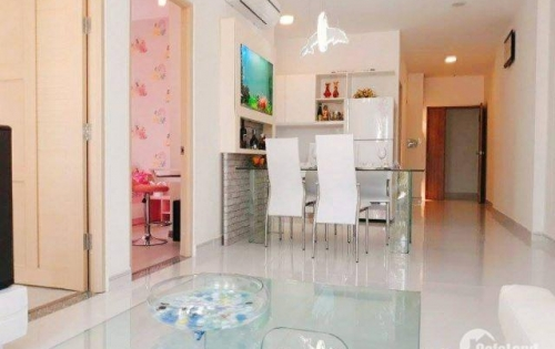 Mở bán đợt cuối cùng căn hộ mặt tiền QL13, CK cao, trả góp LS 0%