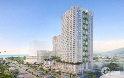 Condotel Liberty Central Quy Nhơn, mặt tiền đường Biển, ngay trung tâm TP, 30tr/m2, 30m2 - 105m2