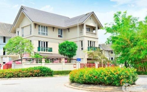 Bán Biệt 300m2 thự khu đô thị Sunny Garden City Quốc Oai.