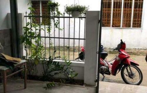 Bán Nhà cấp 4 kiệt 196 Nguyễn Công Trứ, kiệt ô tô, giá đầu tư: 4,9 tỷ