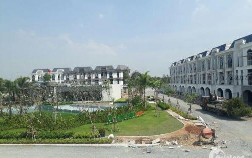 Giá gốc 100 căn Lavilla trung tâm TP Tân An mt Hùng Vương, Góp dài hạn, CK cao -0943131610