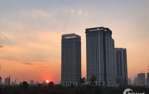 Cần bán căn hộ 2PN – 3PN tại dự án Sunshine Riverside, view sông Hồng, Cầu Nhật Tân. Căn hộ cao cấp giá bình dân, bàn giao quý II/2019