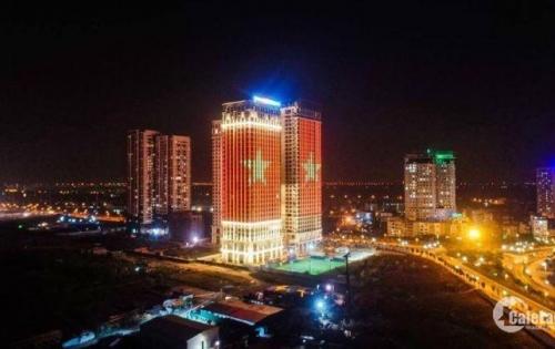 Bán căn hộ chung cư tại Dự án Sunshine Riverside, Tây Hồ, Hà Nội diện tích 67.16m2 giá 2.5 Tỷ (VAT+Full nội thất cao cấp+ LS 0% đến 31/12/2019)