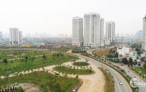 View sân GOLF nhận nhà ở ngay  - Căn góc cạnh vườn treo, giá 2.9 tỷ, full đồ Châu Âu, CK 180TRĐ