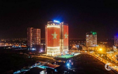 CK 130-250tr cho KH đặt cọc thành công CHCC Sunshine Riverside, view cầu Nhật Tân, Nhận nhà ngay trong quý II/2019.