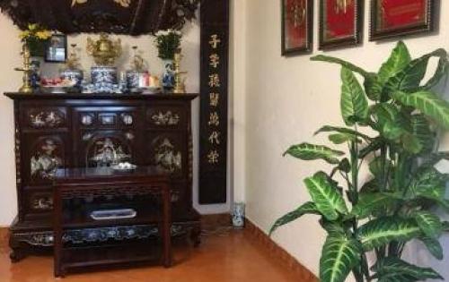 Nhà lô góc phố Hoàng Hoa Thám 51m2 kinh doanh tốt 6 tỷ 2 thương lượng