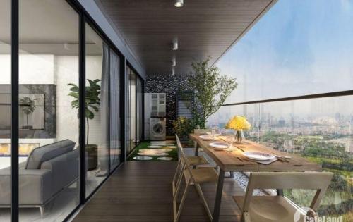 Bán căn duplex Sunshine Crystal River 162m2 4PN biệt thự trên không sân vườn 70tr/m2, LH 0983918483