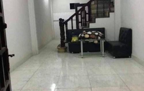 Nhà đường Bưởi, Hà Nội, diện tích rộng, giá hợp lý, oto sát nhà- an sinh tuyệt vời