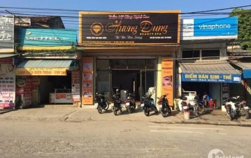 Bán nhà số 50-52 Dốc Ga phường Phú Sơn TP Thanh Hóa ngay ngã 4