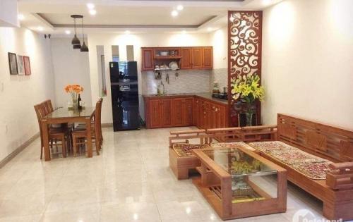 Bán nhà 3 tầng đường Trần Xuân Lê, gần đường Hà Huy Tập