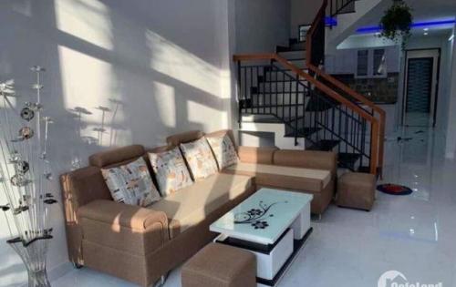 Bán nhà 2 tầng kiệt 40 Phan Thanh,  giá đầu tư: 2,3 tỷ, hướng đông, rất thích hợp định cư lâu dài