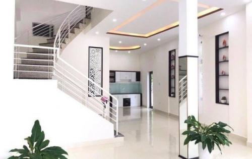 Bán nhà 2 tầng đẹp kiên cố, 2 mặt tiền đường Trần Xuân Lê