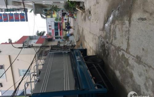 Cần bán nhà 3 tầng k294 Điện Biên Phủ, Kiệt Ô tô