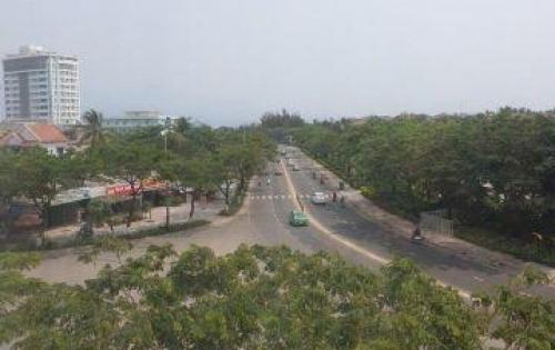 BÁN HOẶC CHO THUÊ TÒA NHÀ CĂN HỘ,Điện Biên Phủ, Đà Nẵng
