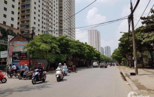 Bán nhà mặt phố Phan Trọng Tuệ Hà Đông 80m2, mặt tiền 6m siêu đẹp, giá 8,5 tỷ