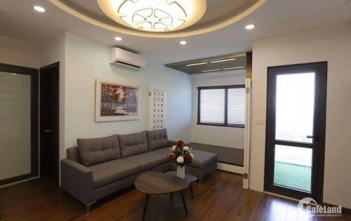 Sẽ không còn cơ hội sở hữu chung cư 26 -27 triêu/m2 Tại Nguyễn Xiển