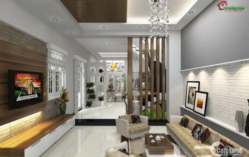 SỐC. NHỈNH 100TR/M2 có nhà MẶT PHỐ Triều Khúc, Thanh Trì, Kinh doanh, 50m2, 5 tầng, 5.6 tỷ.