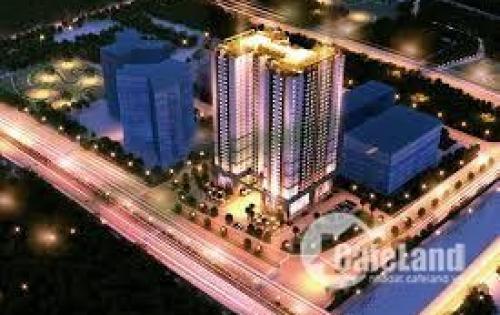 Quỹ căn ưu đãi tại Tứ Hiệp Plaza - Ký HĐ chủ đầu tư - Nhận nhà ở ngay - LH 0943695459