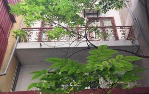 Nhà 4 tầng để đc oto,quận Thanh Xuân gía  7,1 tỷ