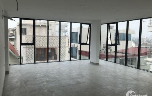 Bán nhà lô góc phố Nguyễn Xiển, 75m2, 7 tầng thang máy giá 12,7 tỷ