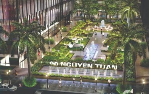 Bán căn hộ chung cư 90 Nguyễn Tuân.