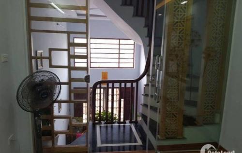 3,3 tỷ sở hữu nhà mới 5 tầng, full nội thất, ô tô đỗ cửa, Định Công Hạ.