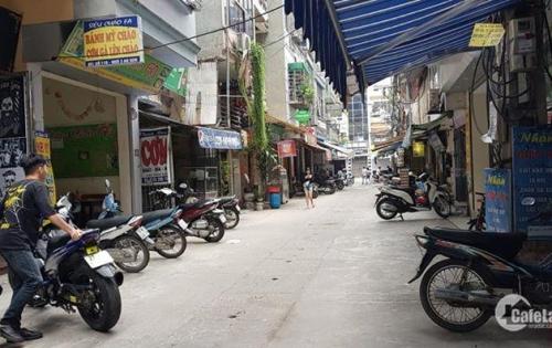 Bán nhà phân lô, ô tô tránh, kinh doanh ở Nguyễn Xiển, DT 34m.